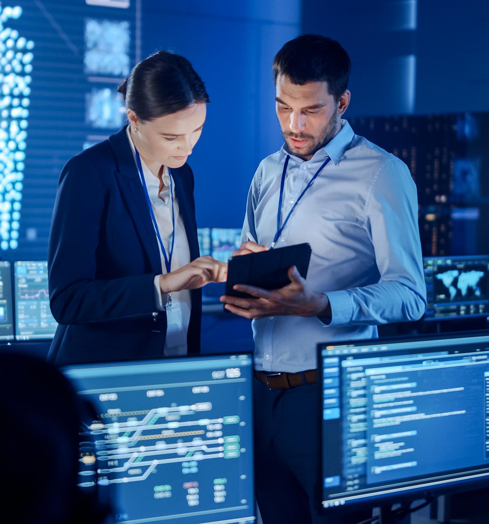 sistemi erp e software gestionali